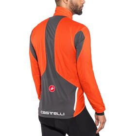 Castelli Superleggera Jacket Men orange